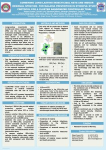 MalTrials-poster-Challenges in Malaria Research1
